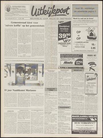 Uitkijkpost : nieuwsblad voor Heiloo e.o. 1988-06-08