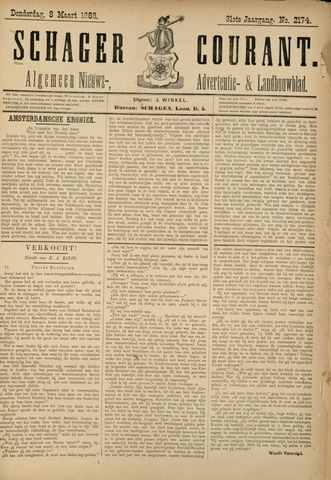 Schager Courant 1888-03-08