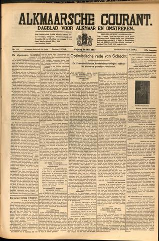 Alkmaarsche Courant 1937-05-28