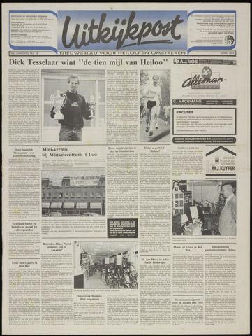 Uitkijkpost : nieuwsblad voor Heiloo e.o. 1993-05-05