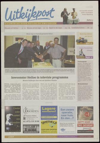 Uitkijkpost : nieuwsblad voor Heiloo e.o. 2006-07-12