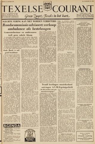 Texelsche Courant 1967-01-10