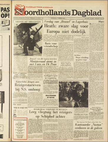 Noordhollands Dagblad : dagblad voor Alkmaar en omgeving 1963-01-31