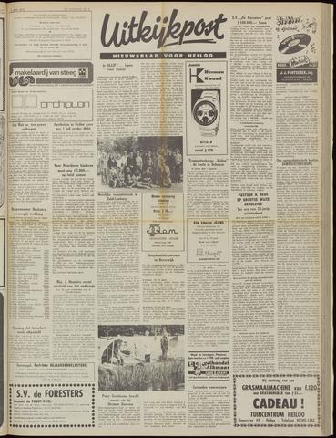 Uitkijkpost : nieuwsblad voor Heiloo e.o. 1975-06-04