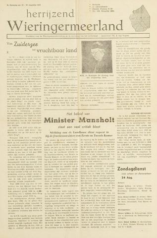 Herrijzend Wieringermeerland 1947-08-30