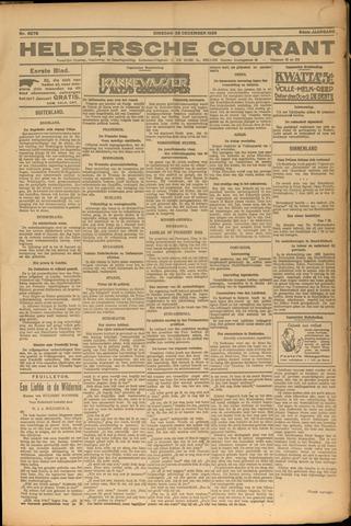 Heldersche Courant 1926-12-28