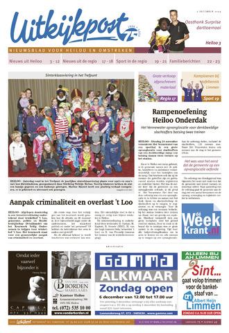 Uitkijkpost : nieuwsblad voor Heiloo e.o. 2009-12-02