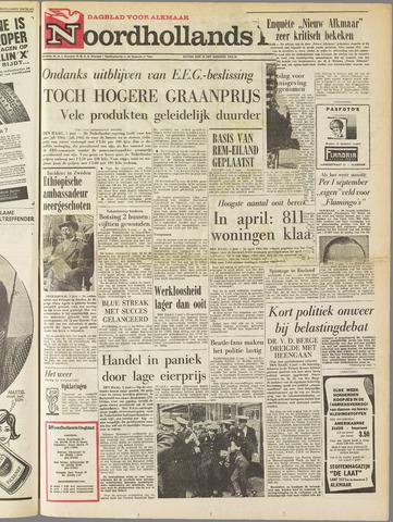 Noordhollands Dagblad : dagblad voor Alkmaar en omgeving 1964-06-05