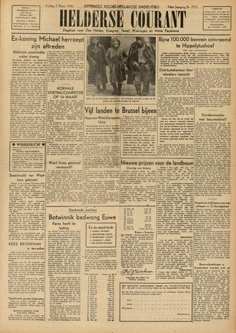 Heldersche Courant 1948-03-05