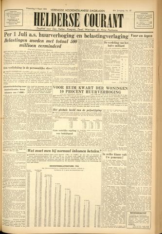Heldersche Courant 1955-03-09