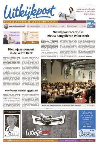 Uitkijkpost : nieuwsblad voor Heiloo e.o. 2014