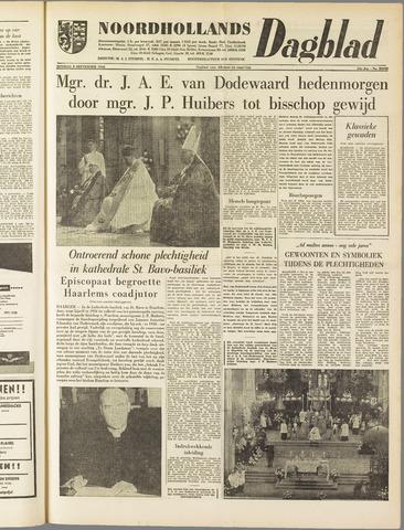 Noordhollands Dagblad : dagblad voor Alkmaar en omgeving 1958-09-09