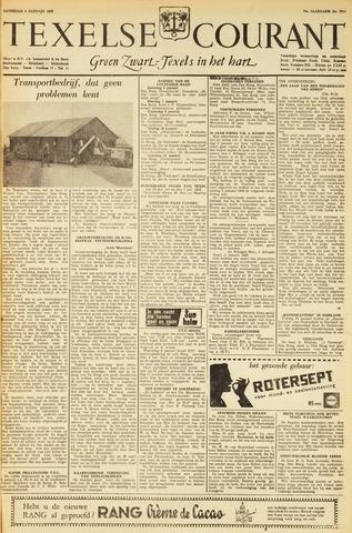 Texelsche Courant 1958