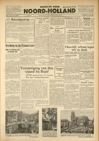 Heldersche Courant 1942-07-14