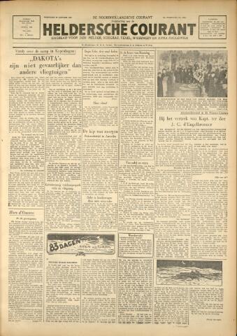 Heldersche Courant 1947-01-29