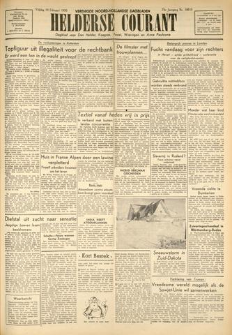 Heldersche Courant 1950-02-10