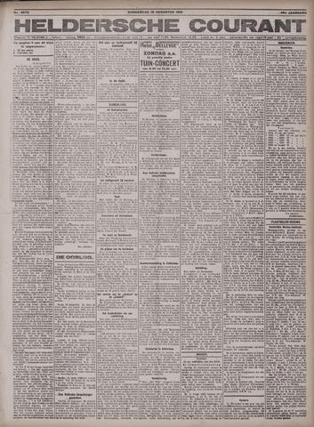 Heldersche Courant 1918-08-15