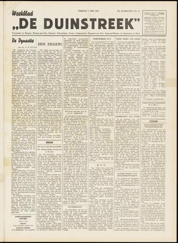 De Duinstreek 1953-05-01