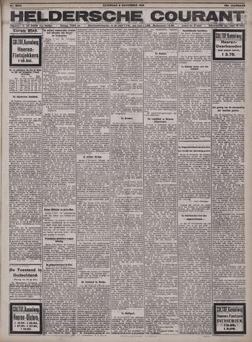 Heldersche Courant 1918-11-09