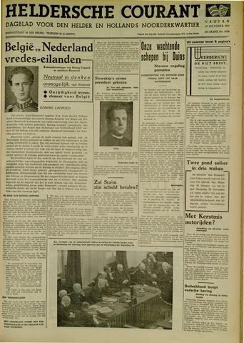 Heldersche Courant 1939-10-27