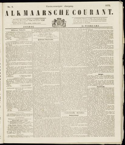 Alkmaarsche Courant 1872-02-25