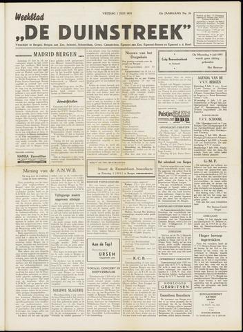 De Duinstreek 1955-07-01