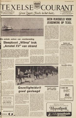 Texelsche Courant 1975-09-09