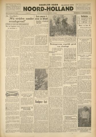 Heldersche Courant 1942-09-24