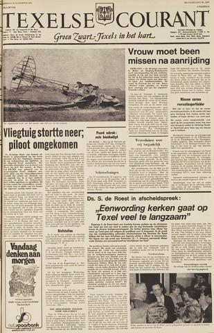 Texelsche Courant 1977-08-16