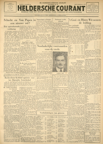 Heldersche Courant 1946-10-21