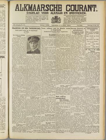 Alkmaarsche Courant 1941-05-24