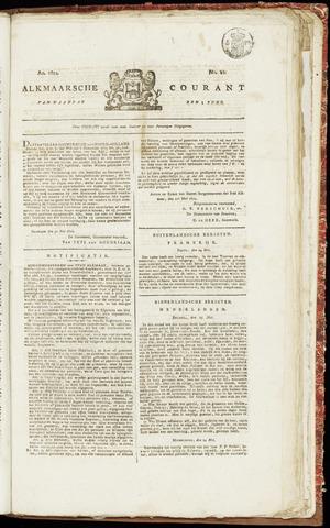Alkmaarsche Courant 1822-06-03