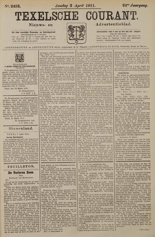 Texelsche Courant 1911-04-02