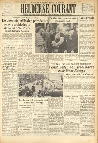 Heldersche Courant 1953-05-01