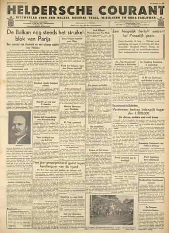 Heldersche Courant 1946-08-27