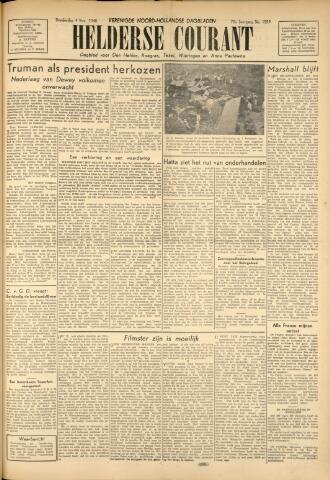 Heldersche Courant 1948-11-04