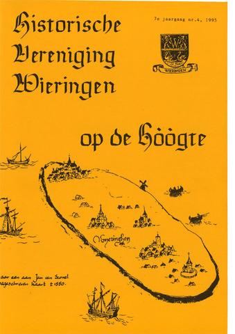 Op de Hòògte 1995-09-01