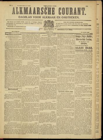 Alkmaarsche Courant 1928-01-02