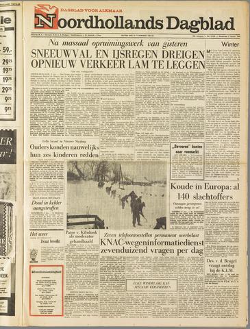 Noordhollands Dagblad : dagblad voor Alkmaar en omgeving 1963-01-03