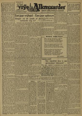 De Vrije Alkmaarder 1946-05-03