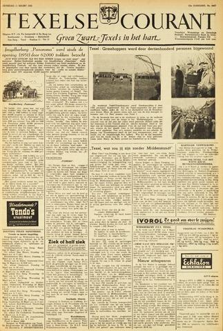Texelsche Courant 1950-03-11