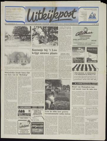 Uitkijkpost : nieuwsblad voor Heiloo e.o. 1994-05-11