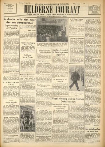 Heldersche Courant 1947-10-11