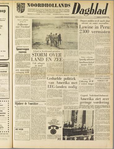Noordhollands Dagblad : dagblad voor Alkmaar en omgeving 1962-01-12