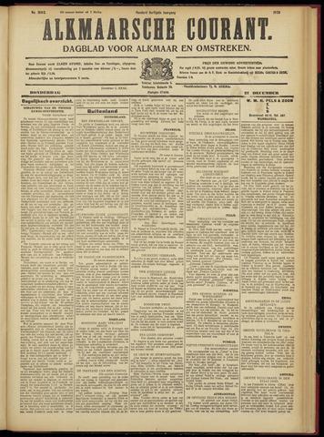 Alkmaarsche Courant 1928-12-27