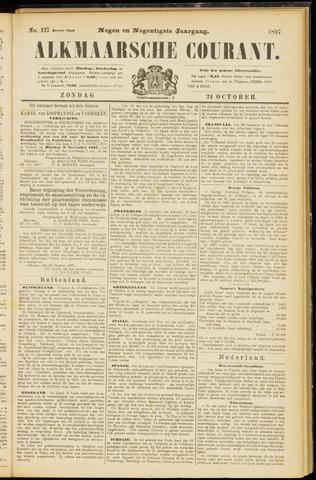 Alkmaarsche Courant 1897-10-24