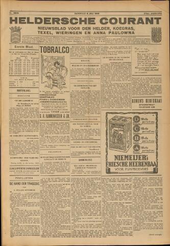 Heldersche Courant 1929-07-06