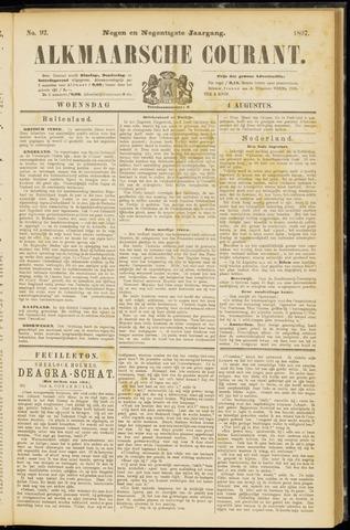 Alkmaarsche Courant 1897-08-04