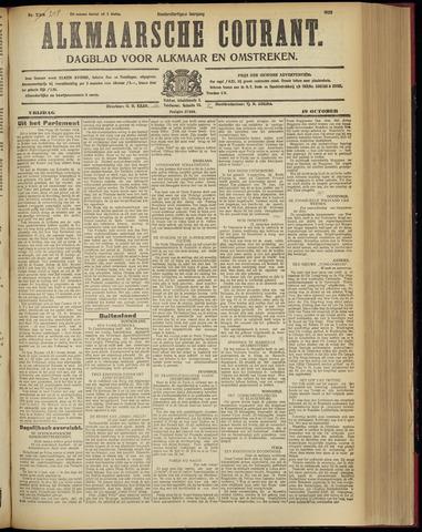 Alkmaarsche Courant 1928-10-19