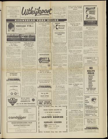 Uitkijkpost : nieuwsblad voor Heiloo e.o. 1973-08-08